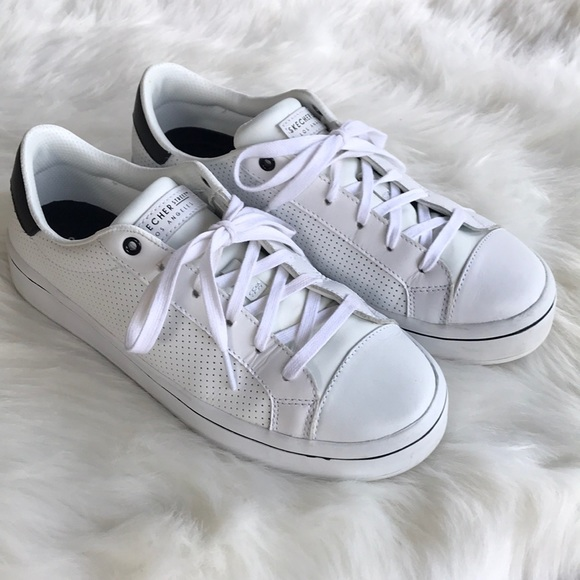 Skechers Street Los Angeles Memory Foam Shoes 7.5